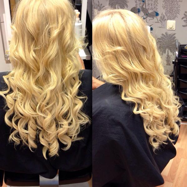 hår extensions göteborg